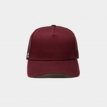 CLASSIC CAP BORDEAUX