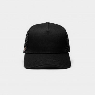 CLASSIC CAP BLACK