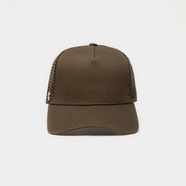 CLASSIC CAP MARSHAL