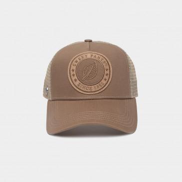 UNICOLOR CAP DESERT