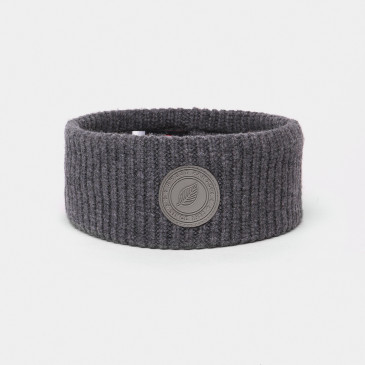 HEAD BAND DARK MARL
