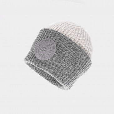 2 TONES BIG BEANY CEMENT / OFF WHITE