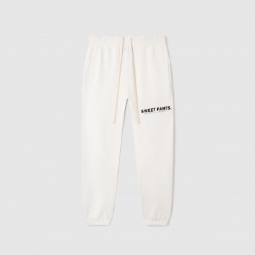 PRODUCT JOGG OFF WHITE