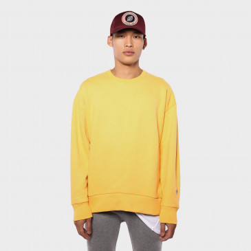 OVER CREW BECK GOLD