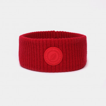 HEAD BAND RED