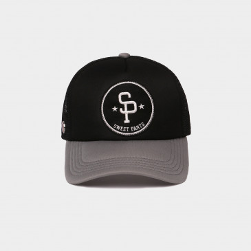 BASEBALL CAP BLACK