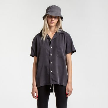 BASIC SHIRT CARBON