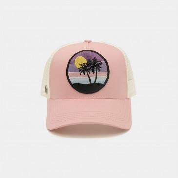 BEACH CAP SUNSET