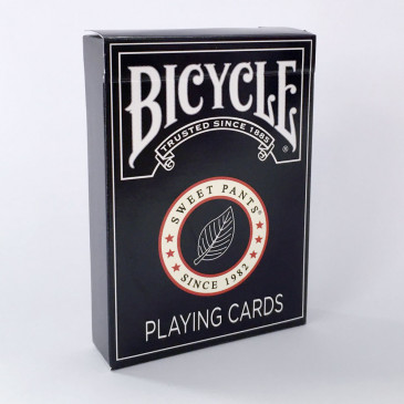CARTES A JOUER-BICYCLE