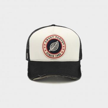HOME RUN CAP BLACK