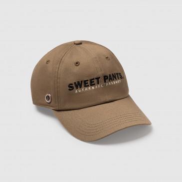 SP PRODUCT CAP KAKI