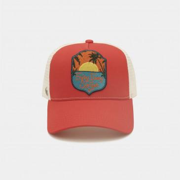 BEACH CAP ENJOY