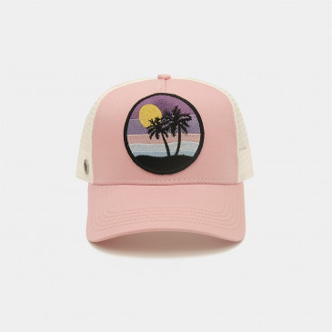 BEACH CAP SUNSET