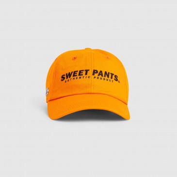 SP PRODUCT CAP ORANGE