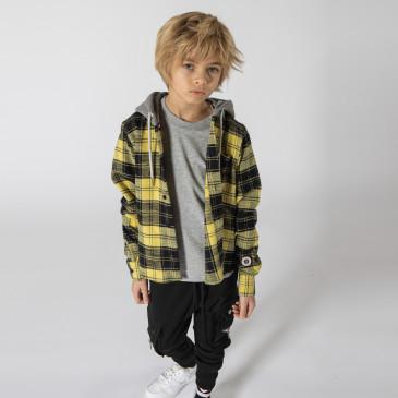 KID HOOD CUTTER GOLD