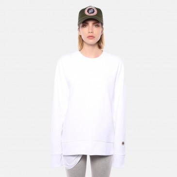 CLASSIC CREW WHITE