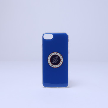 COQUE IPHONE 6 7 8 BLUE SUPREME