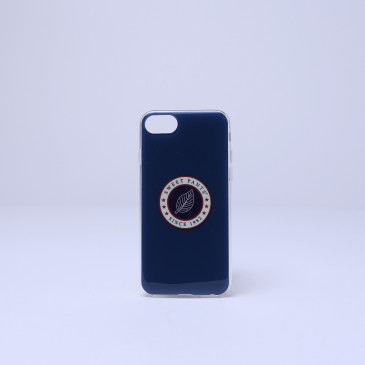 COQUE IPHONE 6 7 8 NAVY
