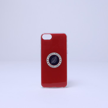 COQUE IPHONE 6 7 8 RED