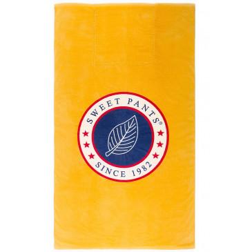 BASIC TOWEL BECK GOLD