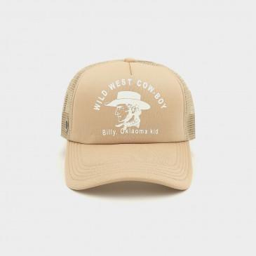 WESTERN CAP-BILLY