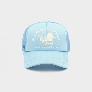 WESTERN CAP-HILL VALLEY