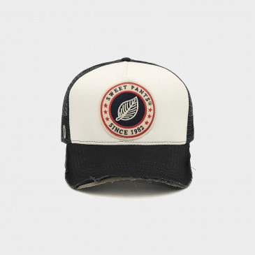 HOME RUN CAP BLACK