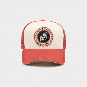 HOME RUN CAP CANDY
