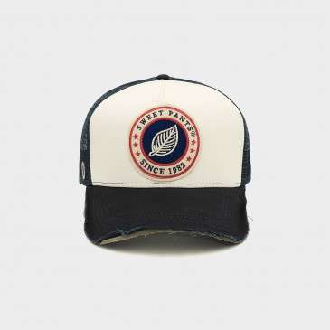 HOME RUN CAP NAVY