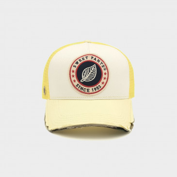 HOME RUN CAP OCRE