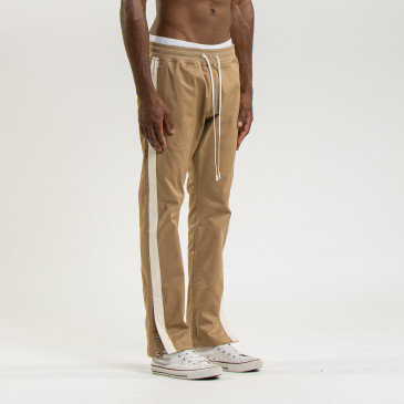 HOME RUN PANT CARAMEL