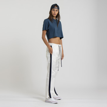 HOME RUN PANT OFF WHITE