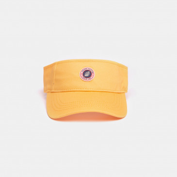 BASIC VISOR BECK GOLD