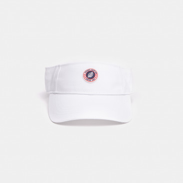 BASIC VISOR WHITE