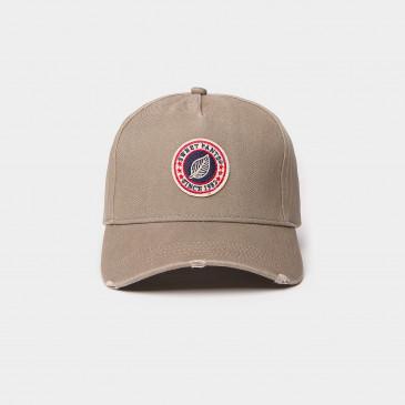 USED BASIC CAP VINTAGE MALTE