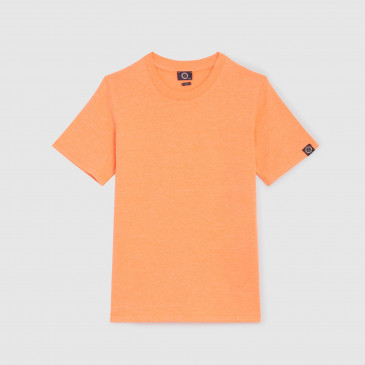 KID BROOK SLIDE ORANGE FLUO