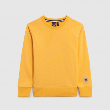 TKID CLASSIC CREW BECK GOLD