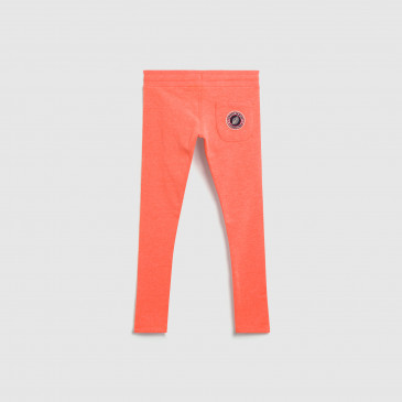 SKINNY KID NEON ORANGE