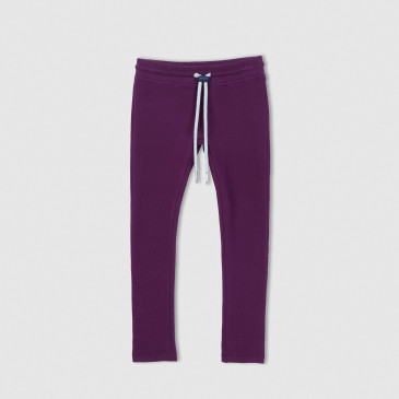 KID SKINNY DARK PURPLE