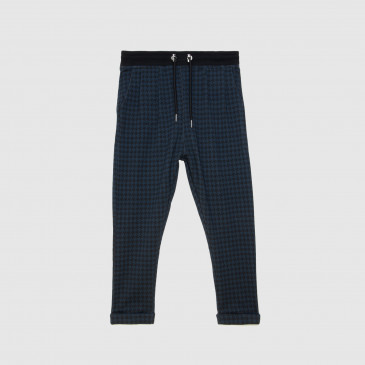 KID TROUSER PRINT RENCHY