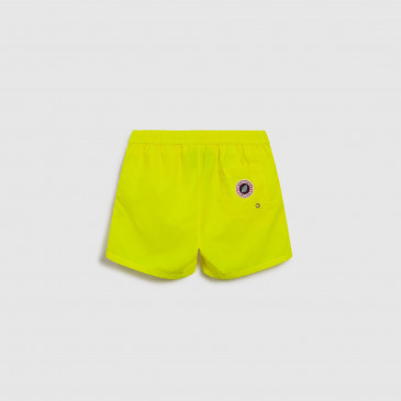 KID HAPPY NEON YELLOW
