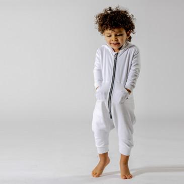 BABY PACK WHITE