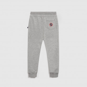 TERRY KID LOOSE GREY MARL