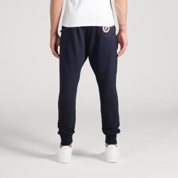 TERRY LOOSE NAVY