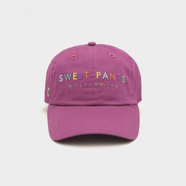 RAINBOW CAP CARDINAL