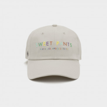 RAINBOW CAP GREY MARL
