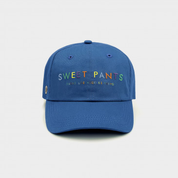 RAINBOW CAP SUPREME
