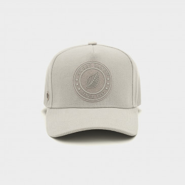 SIMPLY CAP DARK GREY
