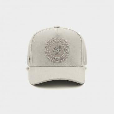SIMPLY CAP DARK GREY