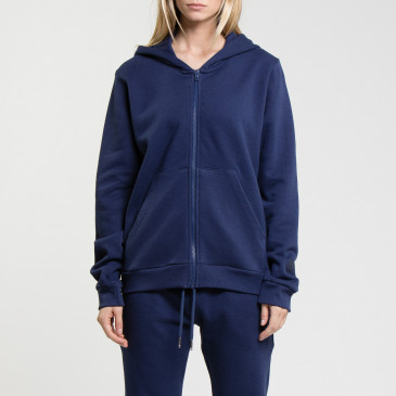 SIMPLY ZIP UP MARINE
